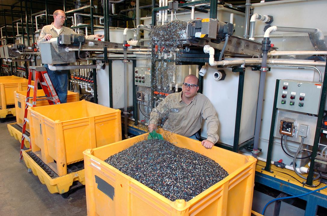 Forsikring av produksjonsutstyr -