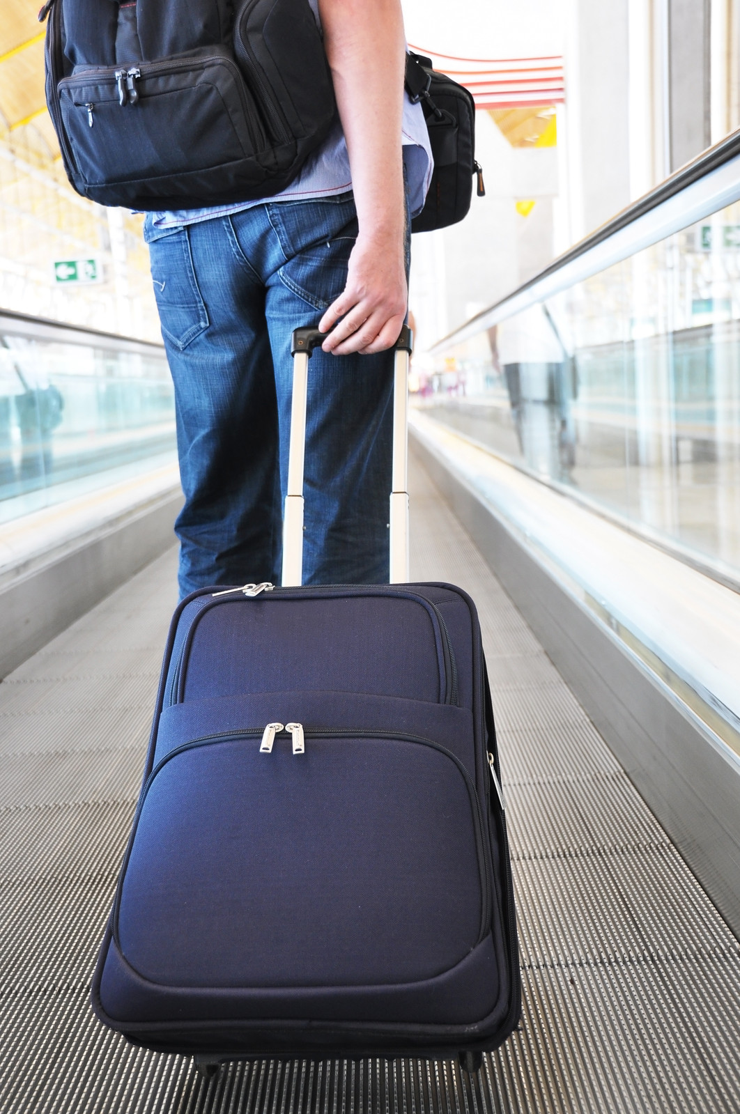 Hvert år meldes det 300 000 reiseskader til forsikringsselskapene.