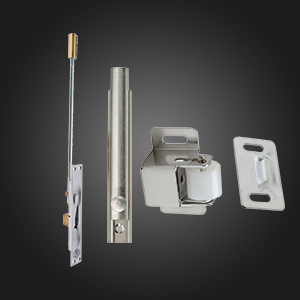 Flush Bolts & Door Catches     View Products