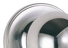 US26 - 625 - Polished Chrome