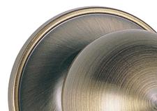 US5 - 609 - Antique Brass