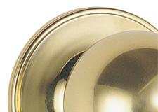 USL03 - 606 - Lifetime Polished Brass