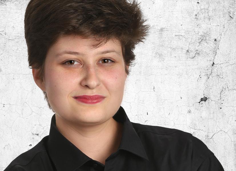 Alessandra Tonola