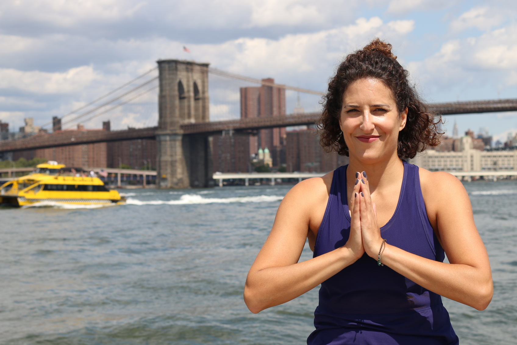 HELLO I'M ALEX... - A NYC-based British yogi developing bespoke yoga FOR CYCLISTS workshops launchING Spring 2018.  I've been practicing yoga for over 17 years and recently completed my 200 hour yoga teacher training at YogaWorks New York. Restorative yoga is my passion; using the breath, gravity and props to allow the body to heal itself.I started road cycling several years ago and fell in love with riding, setting up SpokeNYC as an informal cycling crew, exploring the city and local events.The more I ride, the more I realize the links between cycling and yoga: feeling the experience through the earth (mind), focussing the core and legs to perform (body) and getting into the flow (spirit). There are huge benefits to exploring the connection between these two amazing experiences, not least the physical benefits but also the mental ones.This space is a place to celebrate the union between yoga and cycling. I offer it to help your practice and improve your ride.To host or attend a workshop please get in touch.
