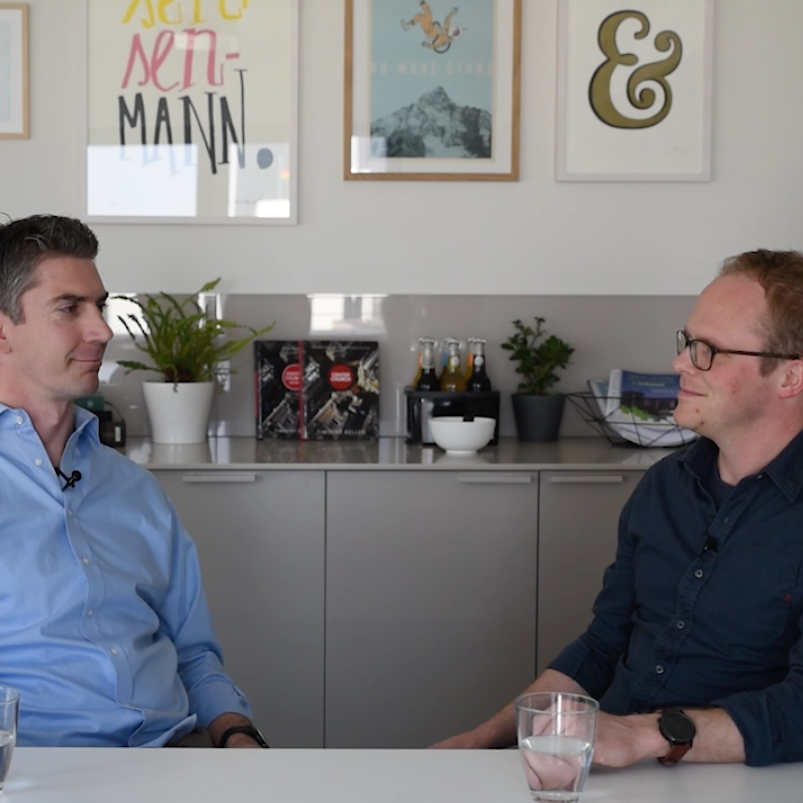 7. Wert | Kollegial   Video Blog by : Leo Dietschy & Matthias Voigt