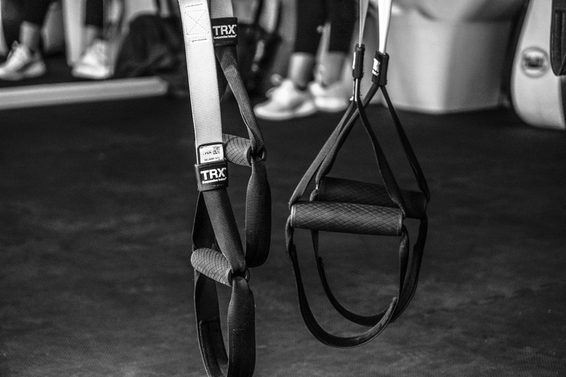 WHO WILL BENEFIT FROM SUSPENSION TRAINING®? - Absolutely everyone. Because the user can effortlessly control the resistance and level of difficulty by simply shifting the position of their body, the TRX® Suspension Trainer™ is perfect for gentle rehabilitation, hardcore athletic training, and everything in between. Suspension Training® also allows for complete ranges of motion while training which allows for a more functional workout routine.
