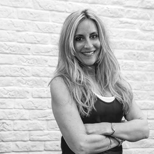 Lisa G (Bosslady) - Instagram: @lisagspinzThe strong American accent will either scare you or endear you, but this expat is passionate about making indoor cycling an intense, yet fun, workout experience. It doesn't have to suck, but she'll make you work for it. She's a self-proclaimed closet DJ and brings the latest remixed tunes every week - somewhat obsessively! There will be no muscle left unworked by the cool down of her class: it's an arms, legs and cardio shred!Spirited, Fierce, Heartfelt