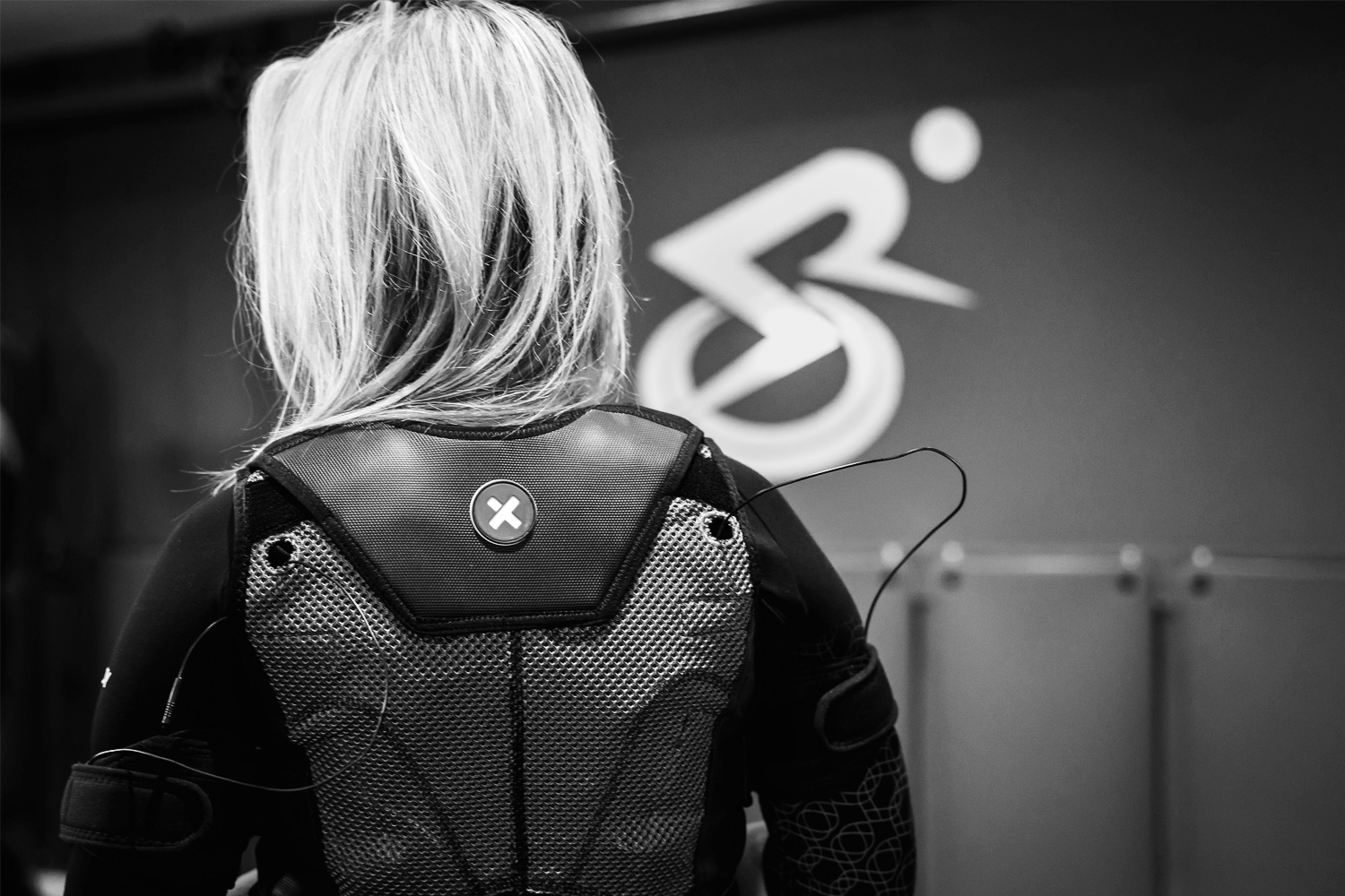 Do I need any special equipment to do EMS? - You will need a special undersuit that is available for purchase at Ride! You wear it every time you train. In the trial session we provide you with a set but thereafter you will need to have purchased your own suit (£40).