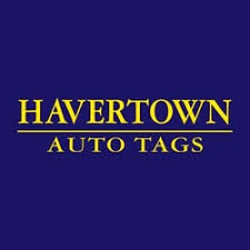 Havertown Auto tags logo.jpg
