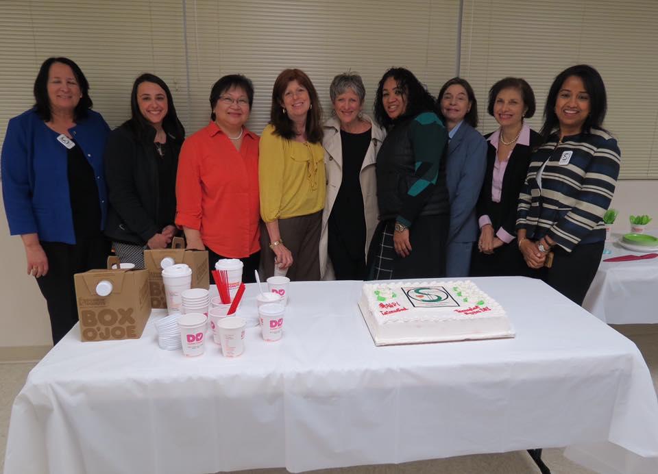 International Transplant Nurses Day
