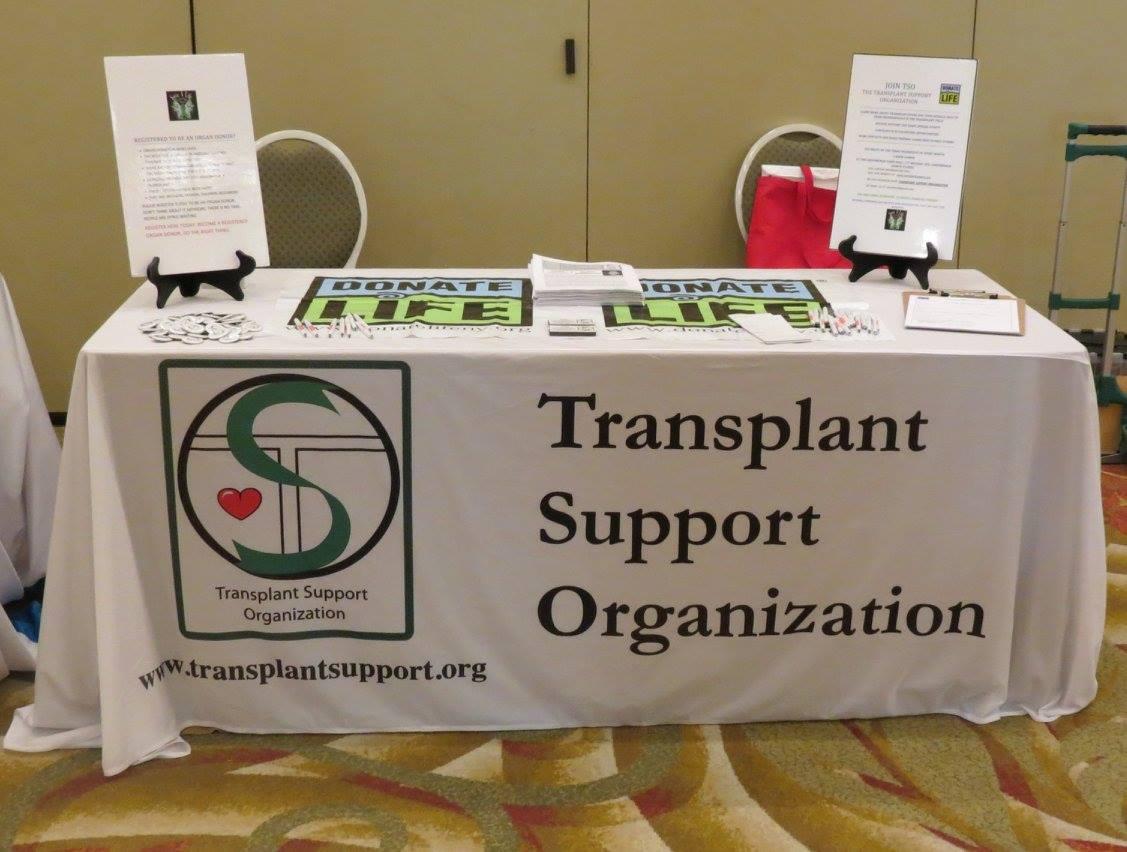 TSO Registration Event