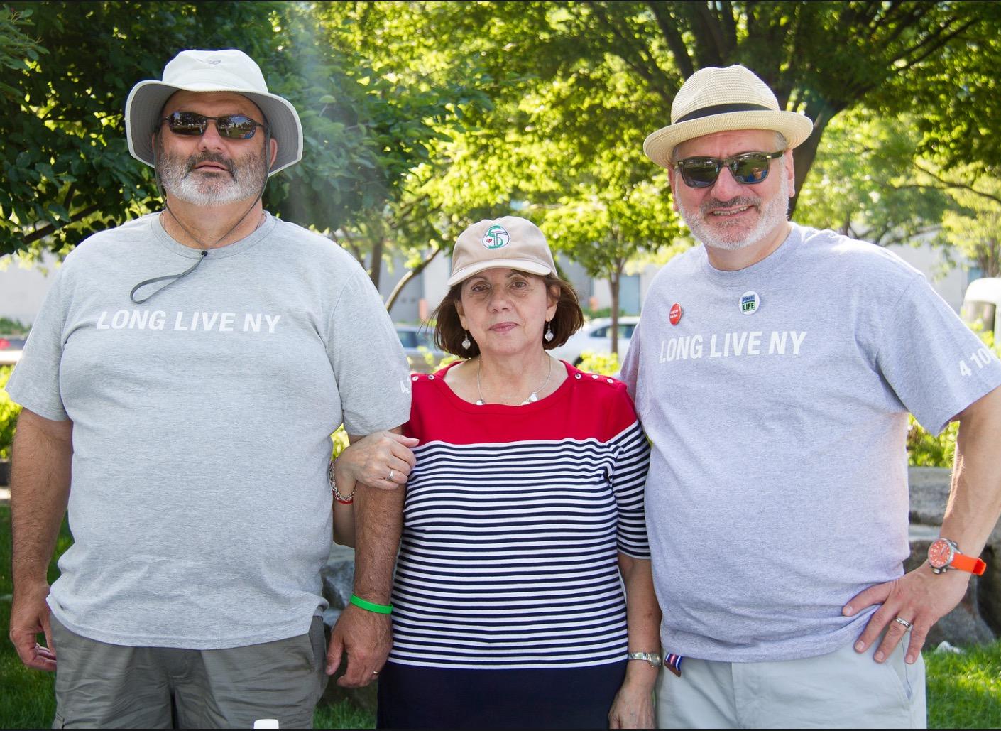 Liver walk 2016