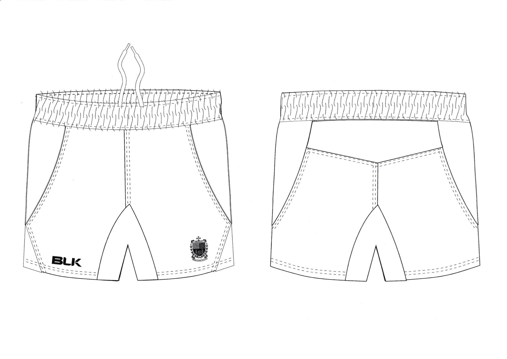 Shorts - €25.00