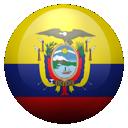 Ecuador - Juan Andrés Villagómez Herrera Andrés Espinoza Zambrano