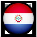 Paraguay - Eliana María Cardozo Machuca (representante del país)