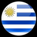 Uruguay - Andrea Filomeno (representatne del país)