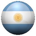 Argentina - Ernesto Bruzzone (Respresentante del país)Victor Hugo AlbornozPablo Carrillo BascaryFederico Horacio DamianiAriel IriarteMaría florencia Spampinato