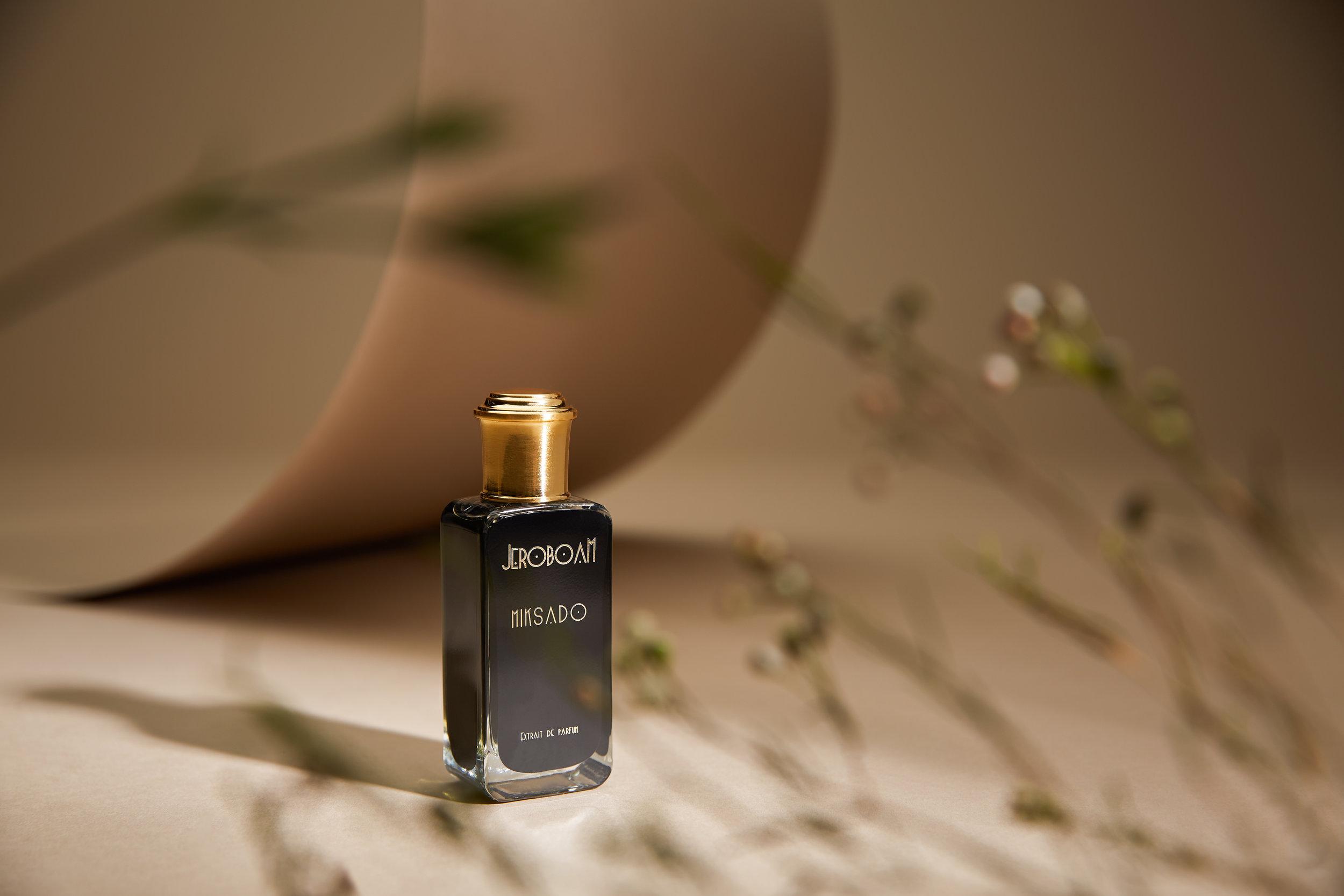 Jeroboam at H Parfums