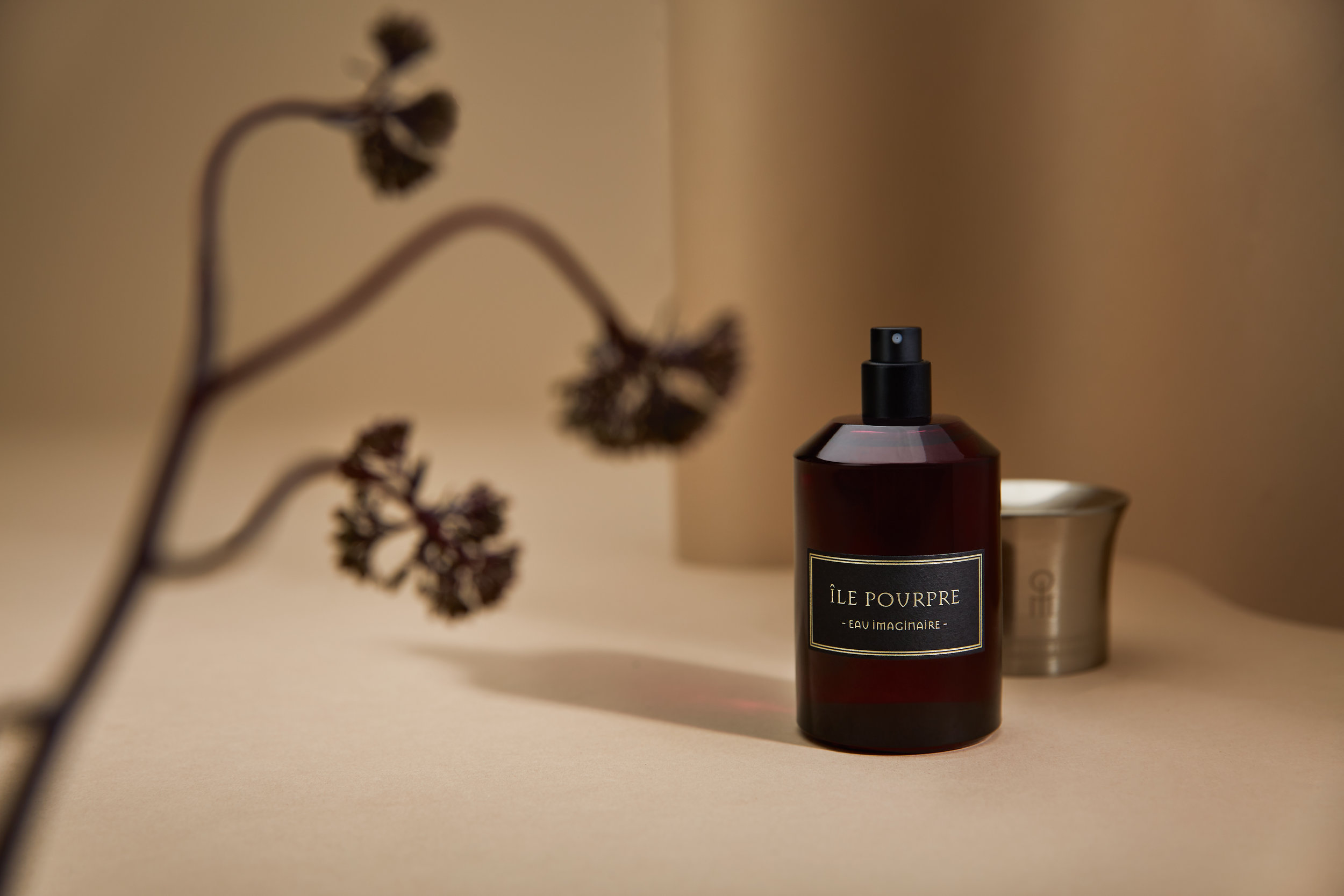 Liquides Imaginaires at H Parfums