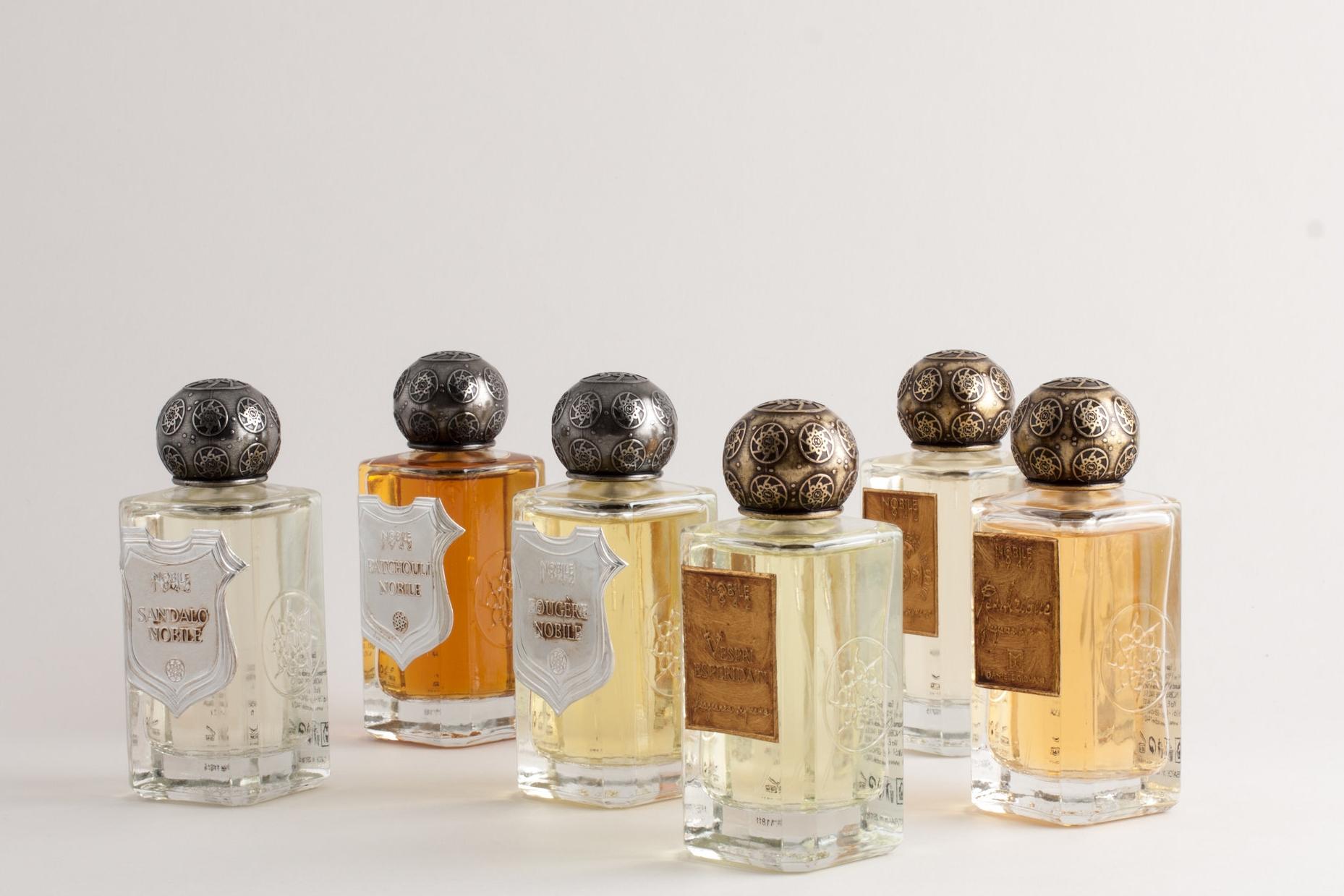 Nobile-1942 at H Parfums