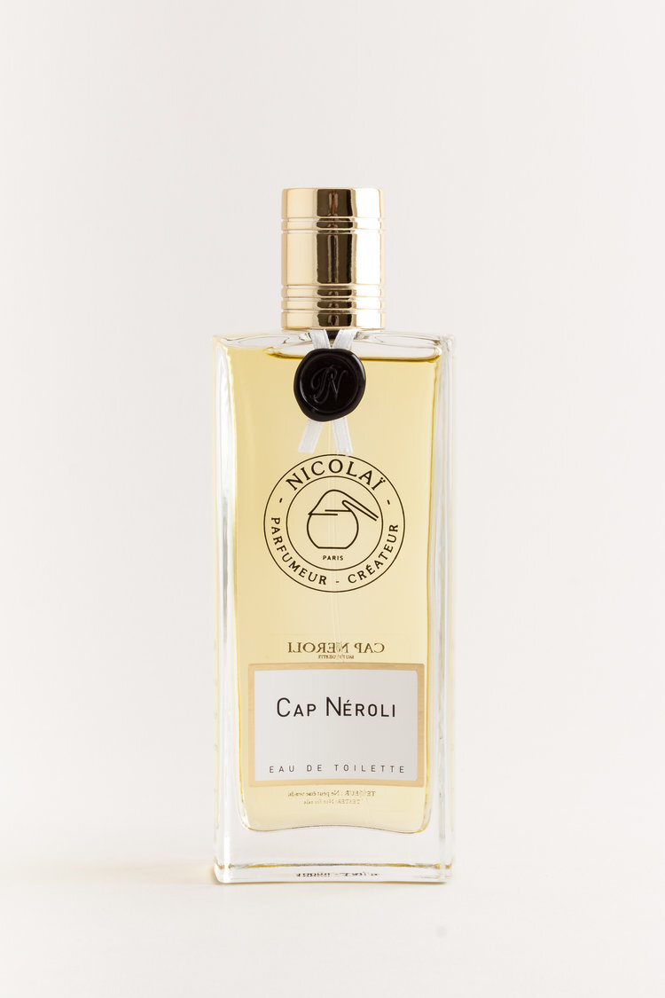 Cap Néroli - Nicolaî