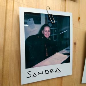 SANDRA  -  sanpaiservices.com