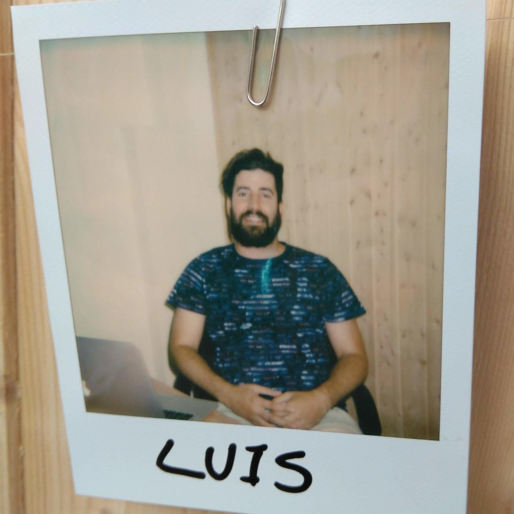 LUIS  - crealizando.es