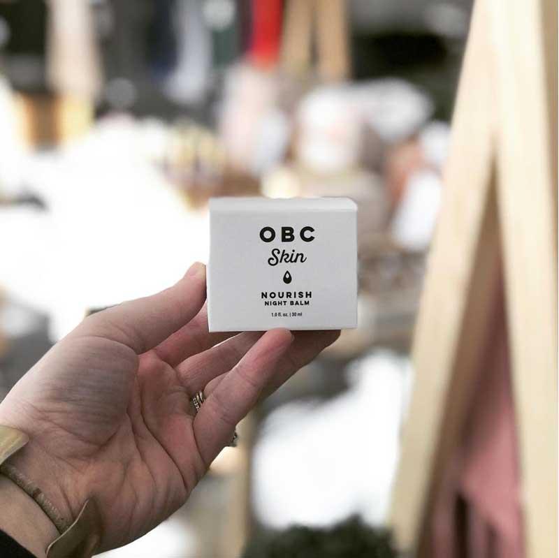 Organic Bath Co.