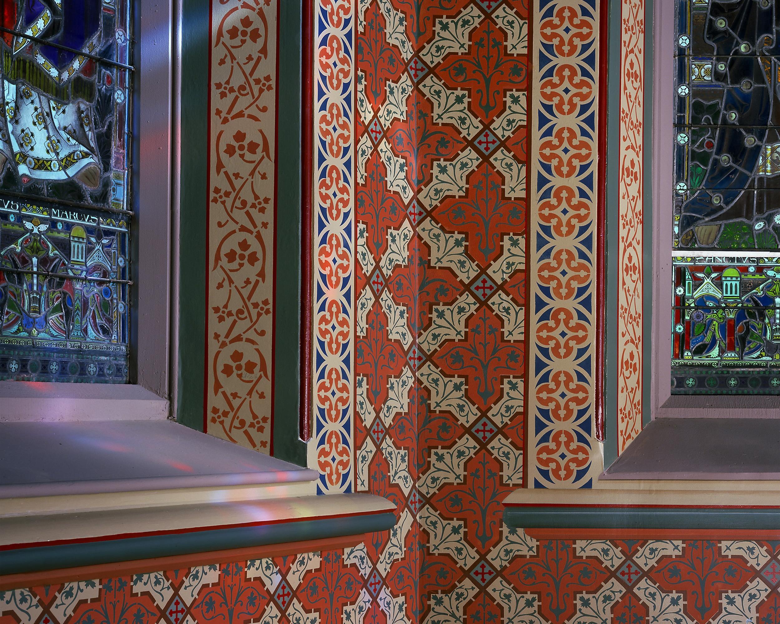 Decorative Paint -