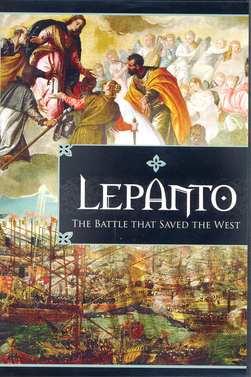 Lepanto: The Battlethat Saved the West - A riveting lecture by Christopher Check detailing an account of the Battle as well as background on Don John of Austria and Chesterton's poem. The audio format proves perfect for car rides and the content is invaluable to your own edification. A must purchase.