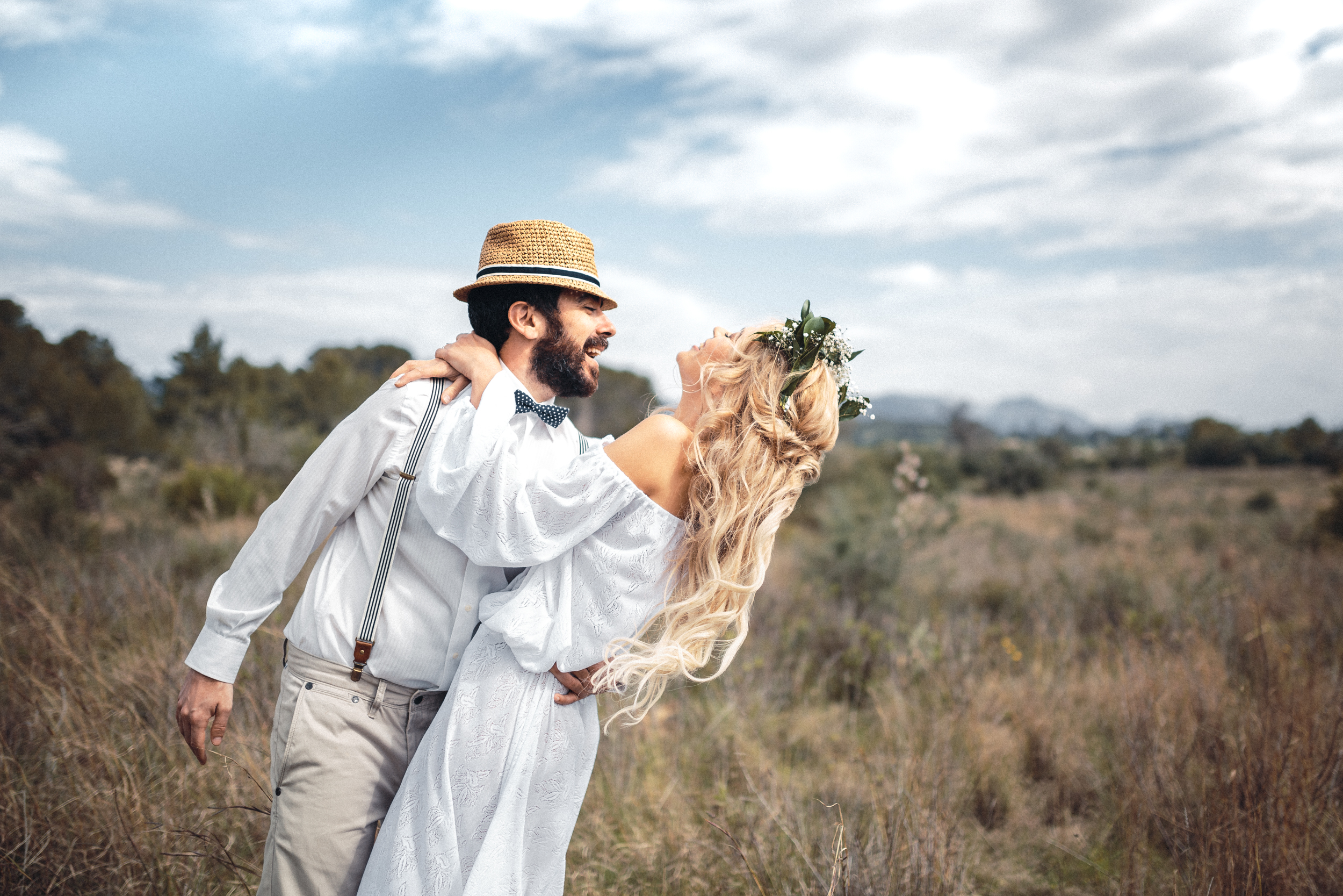 wedding photographer mallorca dominic lula couple dancing couple photoshoot engagement session
