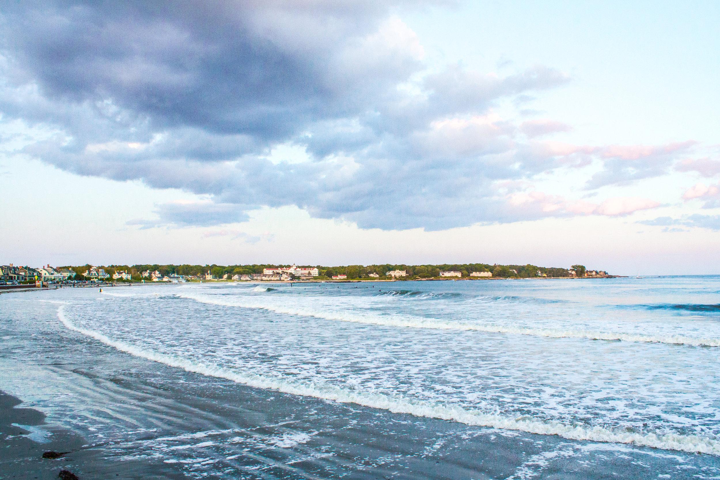 Gooch's Beach, Kennebunk, ME
