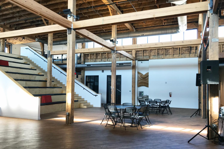 Idea Foundry Event Space