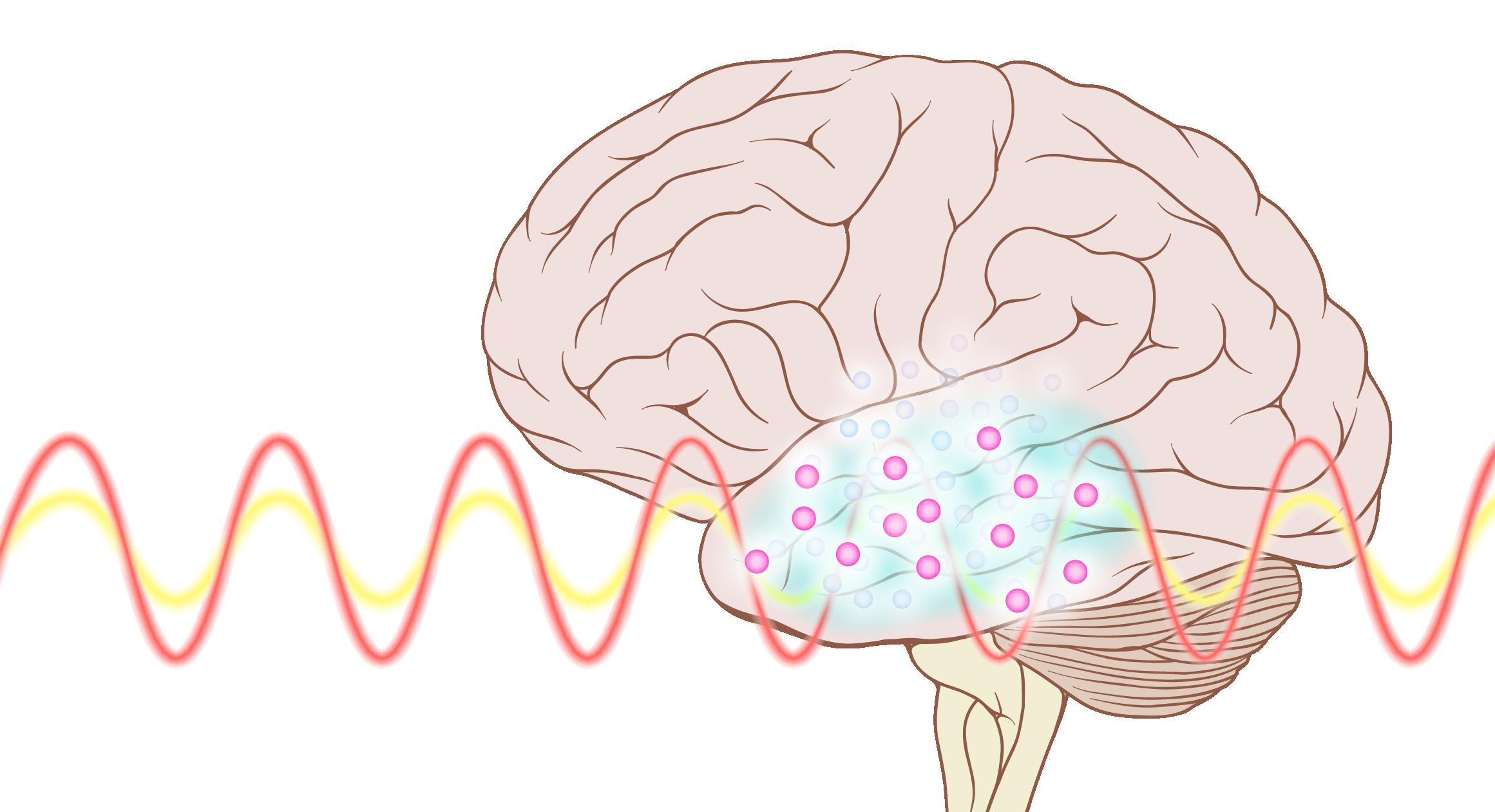 Non-Invasive Deep Brain Stimulation