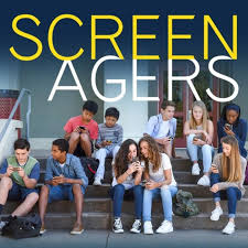 - Screenagers is home to an amazingly important documentary by Delaney Ruston as well as a wonderful resource on all things screens+kids. Also the creator of 'Away for the Day' campaign.