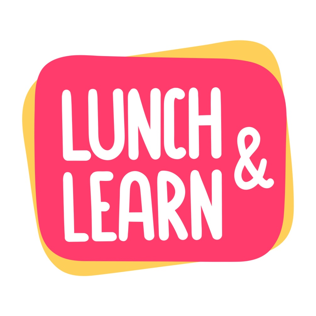 want to eat? want to learn? - Lunch and Learn is a great way to offer your employees an opportunity for learning all about Raising Kids in the Digital Age while eating their lunch! It's less formal and more intimate than an after hours speaking engagement and can be a great way to offer your staff this added benefit without complicating or crowding their already busy schedules.