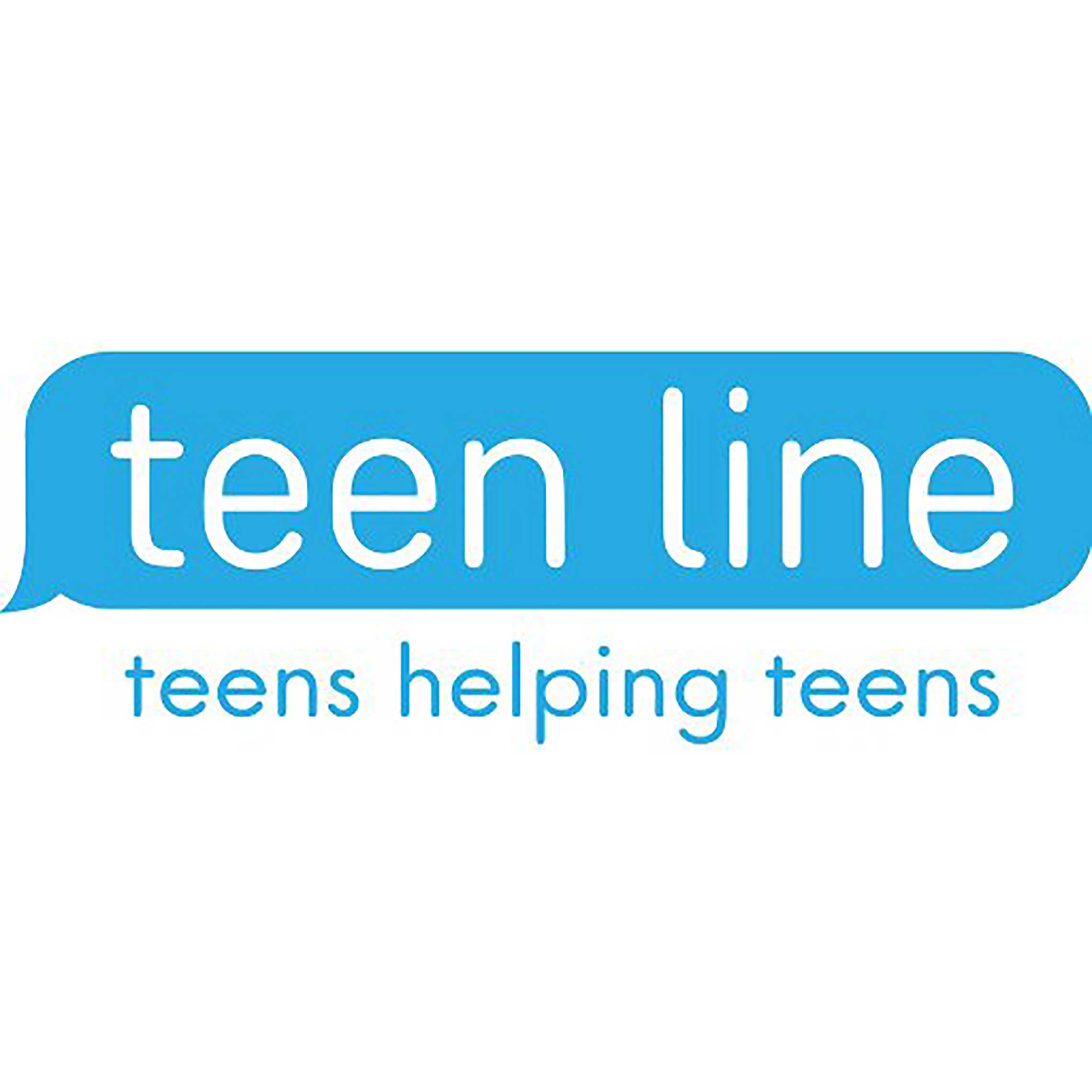 - An amazing resource for struggling teens. If you suspect your teen is struggling, but won't talk to you - give them this info. If your teen has a problem or just wants to talk with another teen who understands, then this is the right place! Teens helping teens for 34 years.