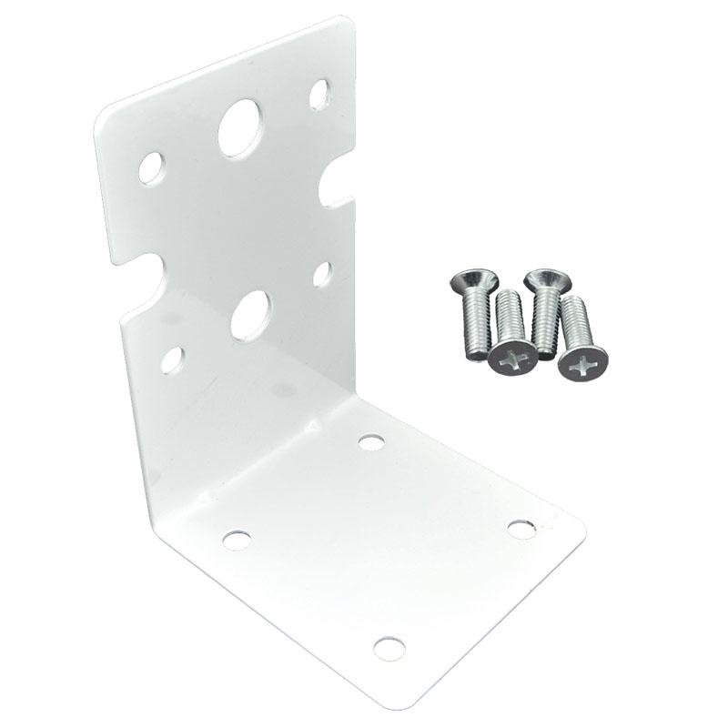 Big Bracket (EVW-HBR-45) - This bracket accessory is for big filter housings.