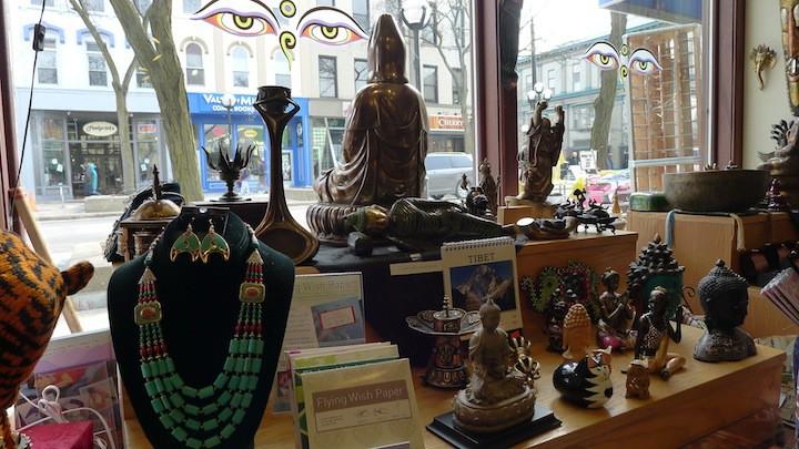 Himalayan Bazaar