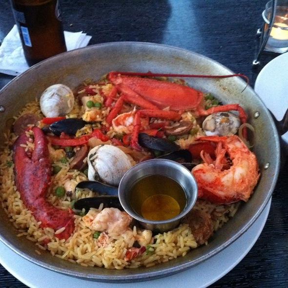 Real Seafood Co.