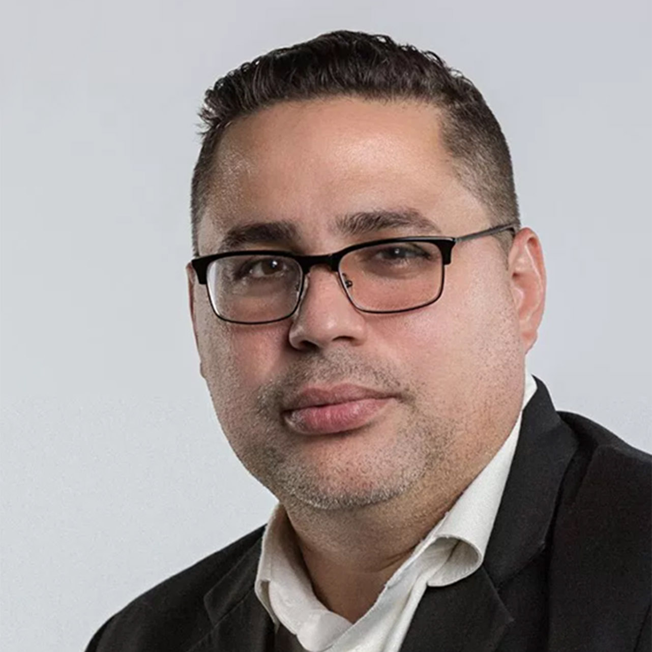 GABRIEL SALGUERO  President, National Latino Evangelical Coalition