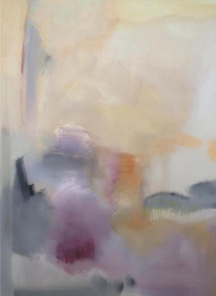 Subtle Landscape, 40x30