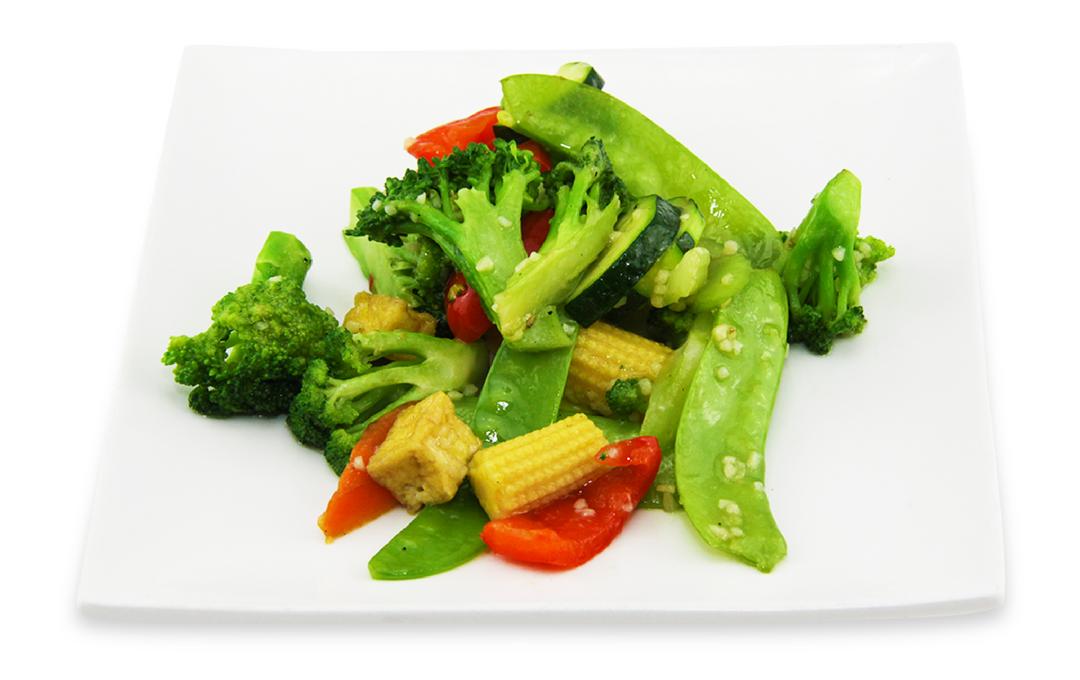 Les légumes -