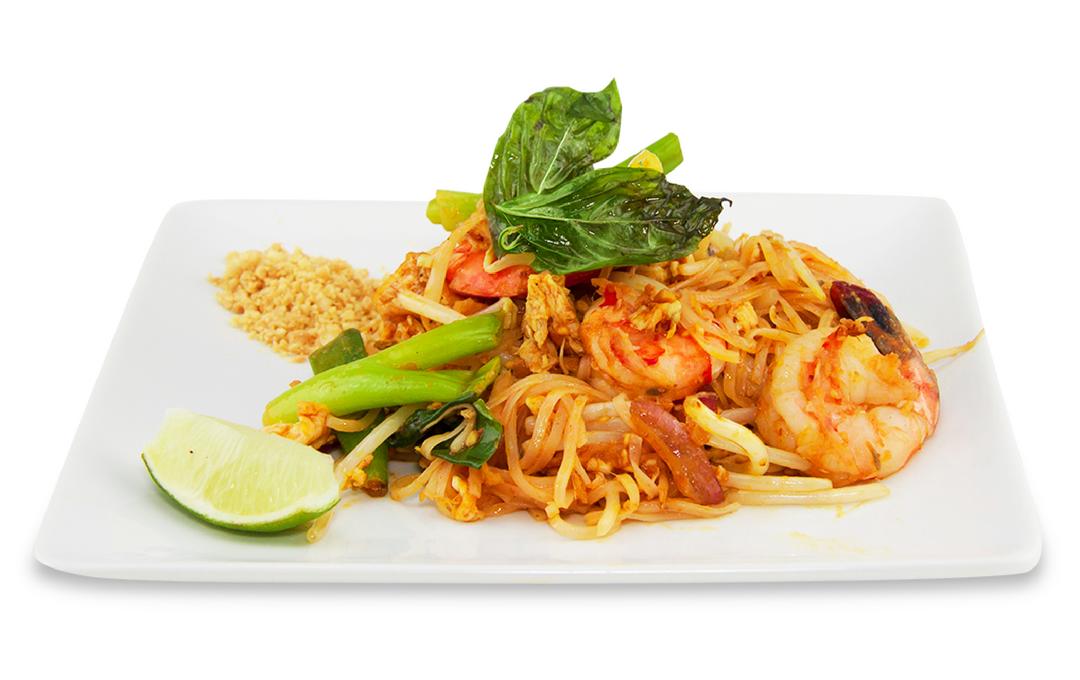 Les nouilles & riz -