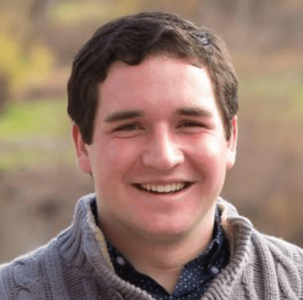 Adam D, Eastman President - Class of 2020Major: Clarinet Performance, Eastman School of MusicHometown: Stroundsburg, PAFrom Adam: Adam is currently pursuing a Bachelor's of Music in Clarinet Performance. He enjoys coffee, reading, and of course music!