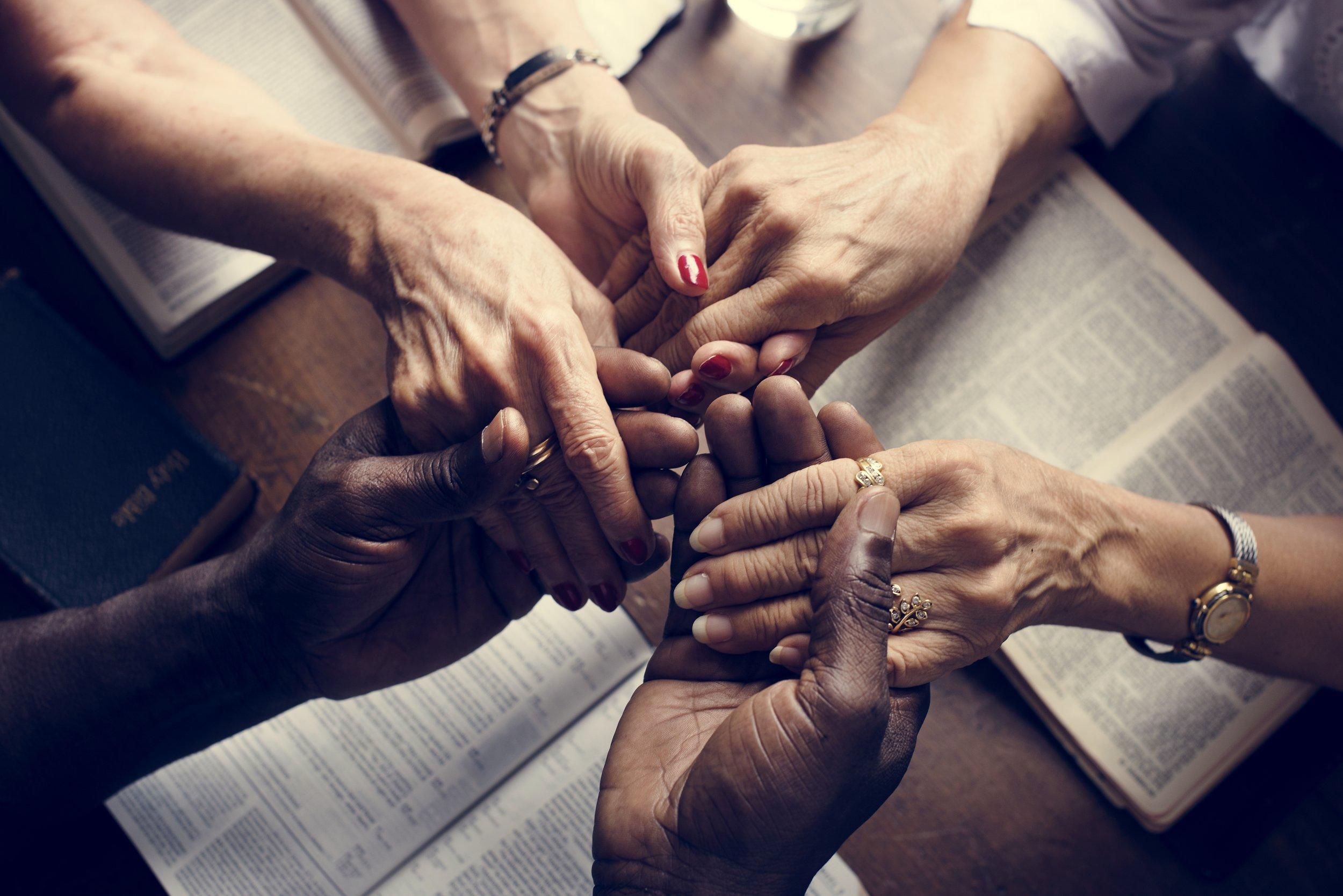 Prayer -