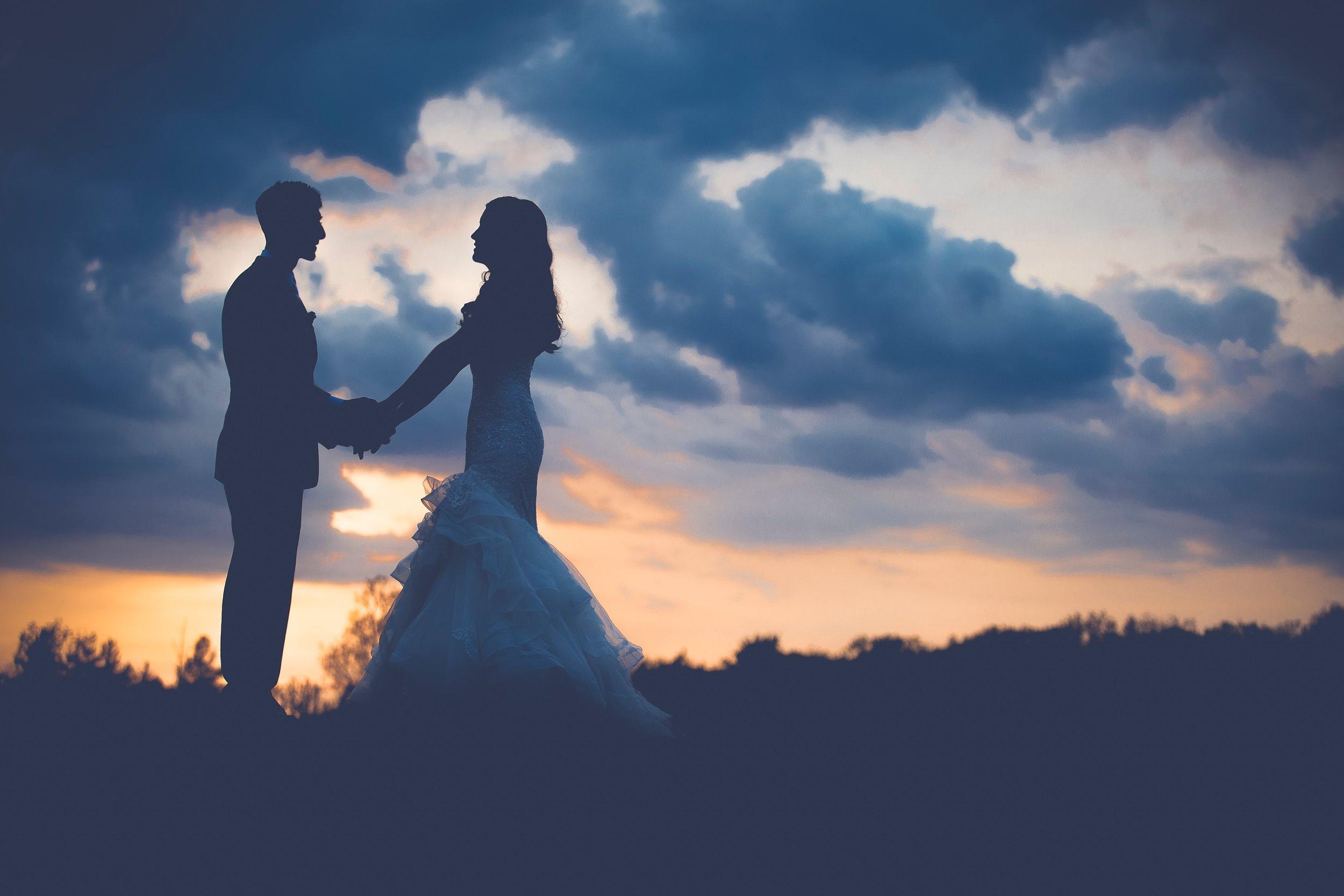 Weddings at SLC -