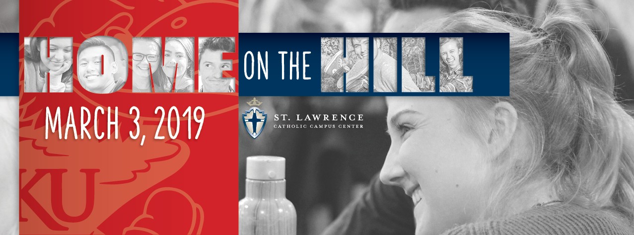 Parents, students, friends and benefactors, join us to find out more about the St. Lawrence Center!