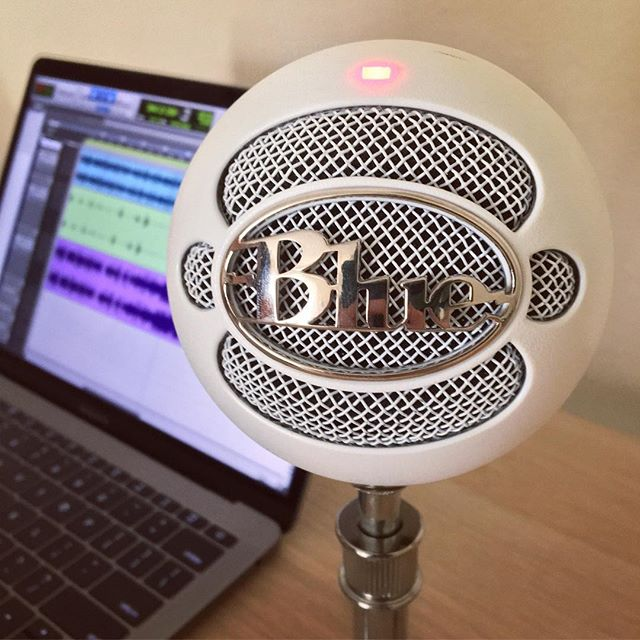 We're taking a short break to record some new episodes! If you know someone who has a cool story, we'd love to chat.