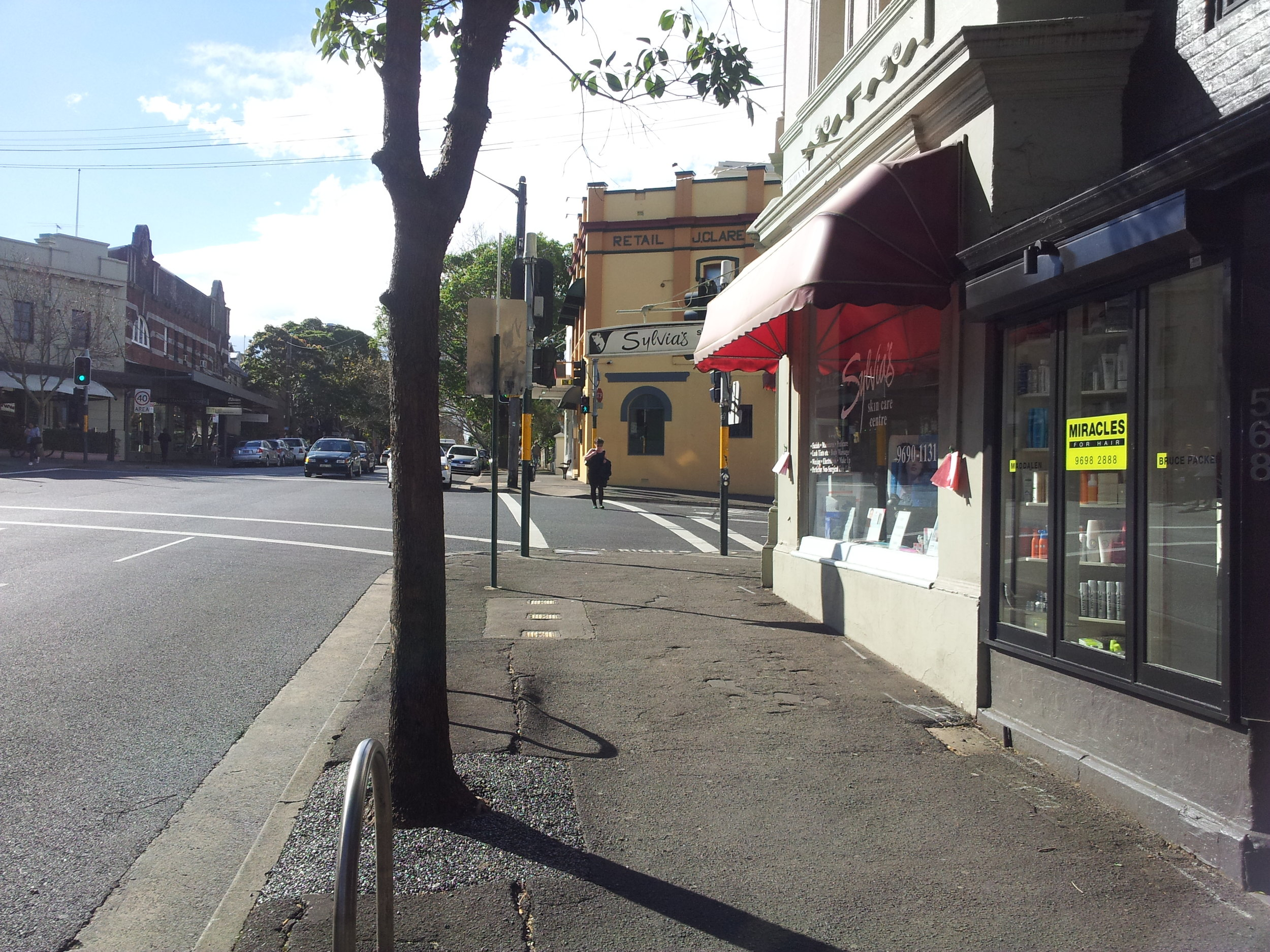 Crown Street, Surry Hills 2010 NSW